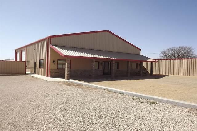 602 County Road 7300, Lubbock, TX 79404 (MLS #202101583) :: Lyons Realty