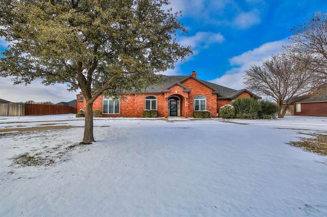 6306 County Road 7420, Lubbock, TX 79424 (MLS #202101643) :: Stacey Rogers Real Estate Group at Keller Williams Realty