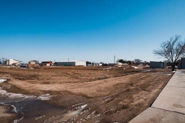 1627 County Road 7340, Lubbock, TX 79423 (MLS #202101664) :: Duncan Realty Group