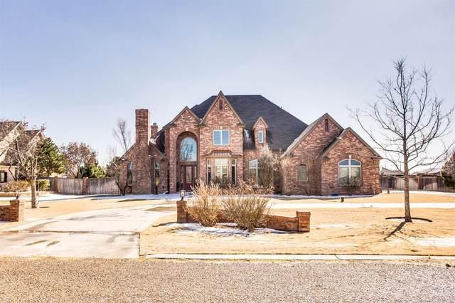 8605 County Road 6920, Lubbock, TX 79407 (MLS #202101667) :: Rafter Cross Realty