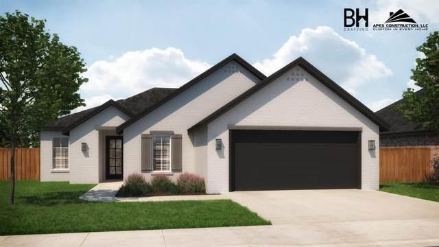5611 117th Street, Lubbock, TX 79424 (MLS #202101678) :: Duncan Realty Group