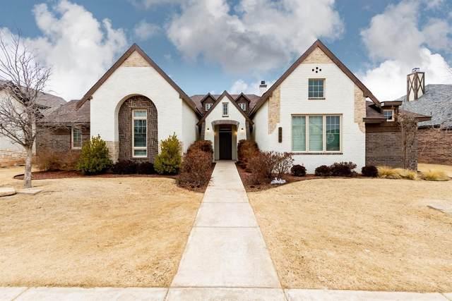 3506 134th Street, Lubbock, TX 79423 (MLS #202101713) :: Duncan Realty Group