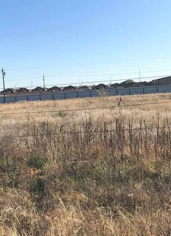 1705 96th, Lubbock, TX 79423 (MLS #202101720) :: Lyons Realty