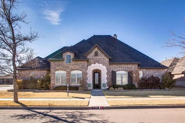 9112 Kewanee Avenue, Lubbock, TX 79424 (MLS #202101744) :: Rafter Cross Realty