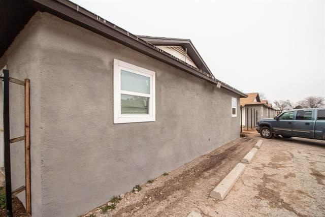 216 Ave S, Lubbock, TX 79415 (MLS #202101781) :: Rafter Cross Realty