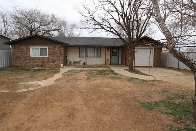 6625 Wolf Creek Road, Ropesville, TX 79358 (MLS #202101872) :: Duncan Realty Group