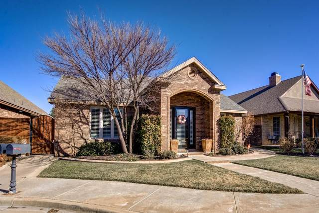 9803 Salisbury Avenue, Lubbock, TX 79424 (MLS #202101874) :: McDougal Realtors