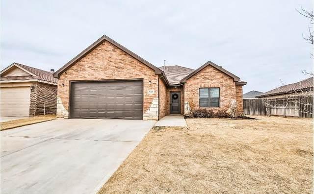 7610 86th Street, Lubbock, TX 79424 (MLS #202101896) :: Lyons Realty