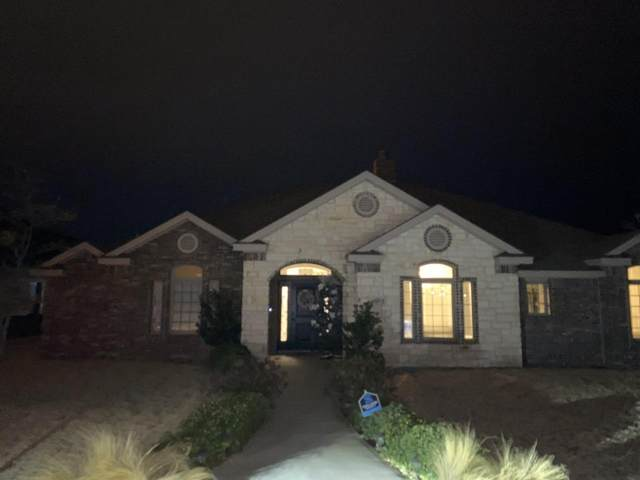 6103 95th Street, Lubbock, TX 79424 (MLS #202101909) :: Better Homes and Gardens Real Estate Blu Realty
