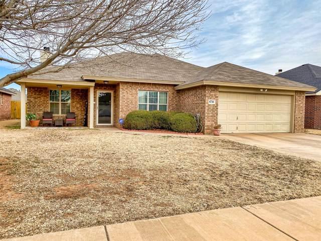 6716 9th Street, Lubbock, TX 79416 (MLS #202101913) :: Lyons Realty
