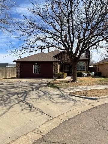 401 Huron Avenue, Lubbock, TX 79416 (MLS #202101914) :: Lyons Realty