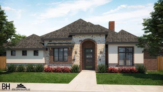 724 N 6th Street, Wolfforth, TX 79382 (MLS #202101940) :: Lyons Realty