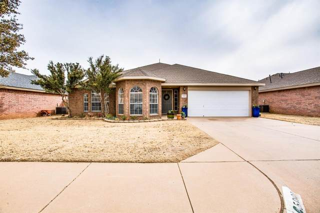 5901 89th Street, Lubbock, TX 79424 (MLS #202102023) :: Stacey Rogers Real Estate Group at Keller Williams Realty