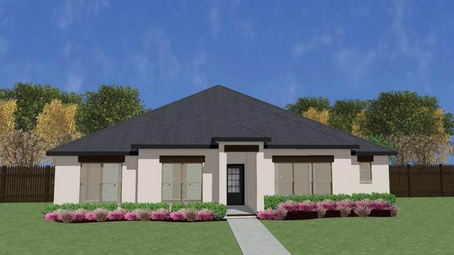 7624 55th Street, Lubbock, TX 79407 (MLS #202102106) :: McDougal Realtors