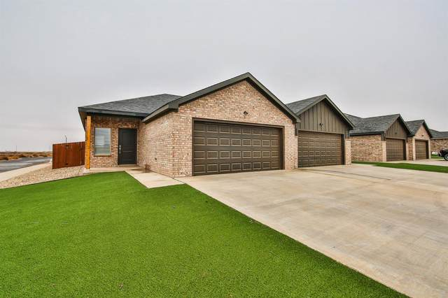 5542 Lehigh Street, Lubbock, TX 79416 (MLS #202102111) :: Rafter Cross Realty