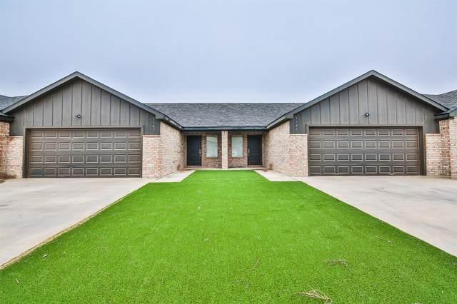 5538 Lehigh, Lubbock, TX 79416 (MLS #202102116) :: Rafter Cross Realty