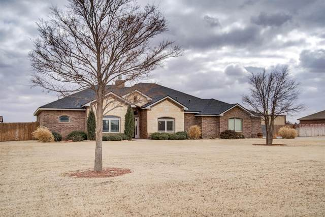 3307 County Road 7520, Lubbock, TX 79423 (MLS #202102148) :: Rafter Cross Realty