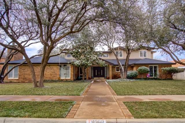 9308 Salisbury Avenue, Lubbock, TX 79424 (MLS #202102165) :: Lyons Realty