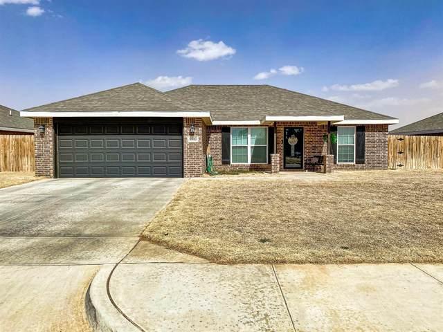 8810 11th Street, Lubbock, TX 79416 (MLS #202102179) :: Lyons Realty
