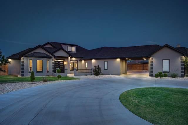 10305 La Salle Avenue, Lubbock, TX 79424 (MLS #202102234) :: McDougal Realtors