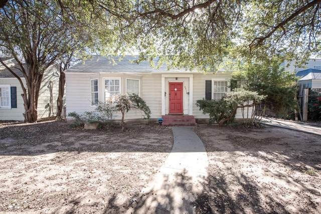 2515 24th Street, Lubbock, TX 79410 (MLS #202102403) :: Lyons Realty