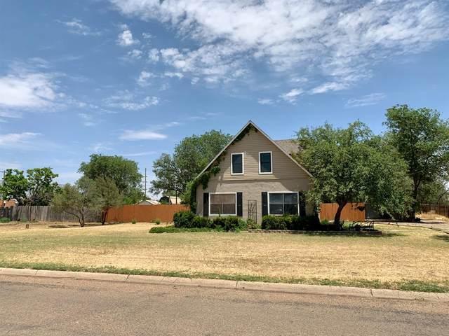 207 3rd, Farwell, TX 79325 (MLS #202102405) :: Lyons Realty