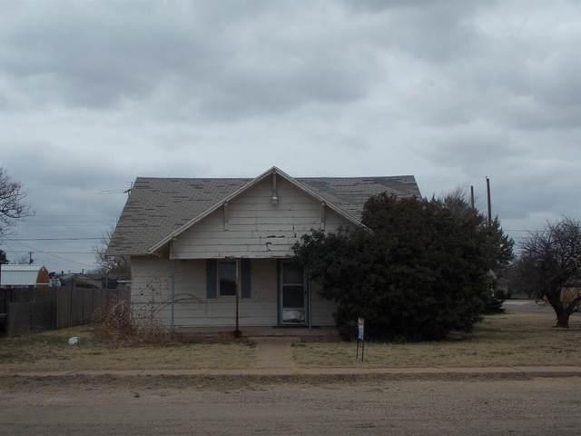 211 Ave F, Abernathy, TX 79311 (MLS #202102498) :: The Lindsey Bartley Team