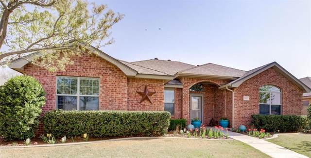 2911 109th Street, Lubbock, TX 79423 (MLS #202102552) :: Bray Real Estate Group