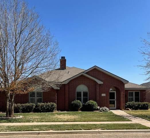 10613 Quinton Avenue, Lubbock, TX 79424 (MLS #202102614) :: Lyons Realty