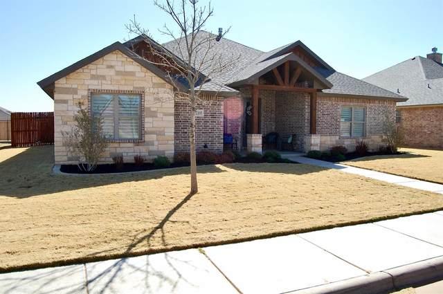 12205 Peoria Avenue, Lubbock, TX 79423 (MLS #202102663) :: McDougal Realtors