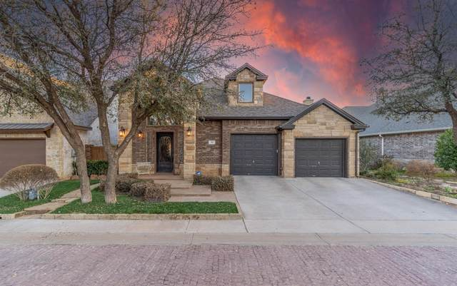 49 Tuscan Villa Circle, Lubbock, TX 79423 (MLS #202102833) :: Duncan Realty Group