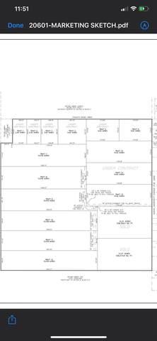 0 N University, Lubbock, TX 79415 (MLS #202102838) :: Lyons Realty