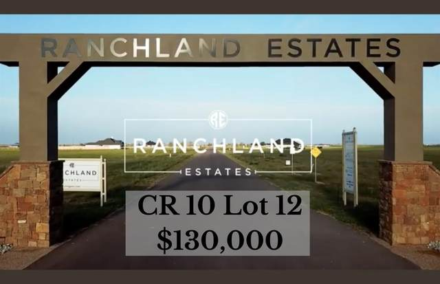 12-Lot County Road 10, New Home, TX 79383 (MLS #202102962) :: Duncan Realty Group