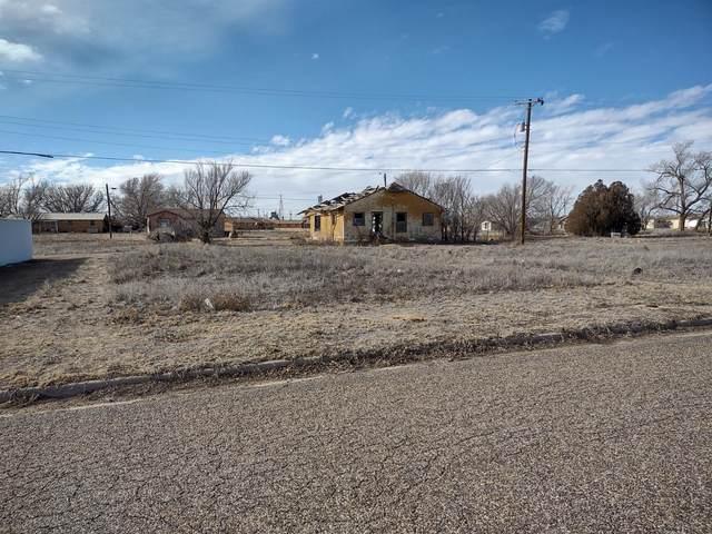 204 E Central Avenue, Littlefield, TX 79339 (MLS #202102998) :: Lyons Realty