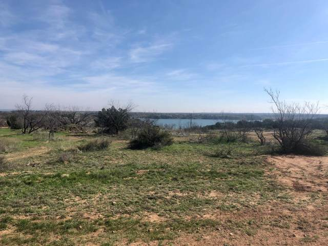 109 Ward Road, Justiceburg, TX  (MLS #202103018) :: Better Homes and Gardens Real Estate Blu Realty