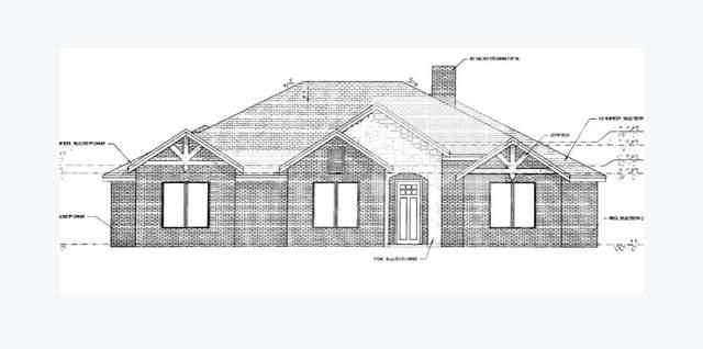 6949 103rd, Lubbock, TX 79424 (MLS #202103071) :: McDougal Realtors