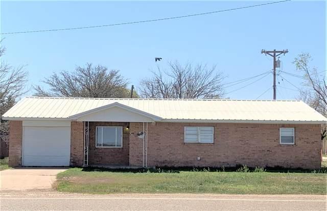 207 E 1st Street, Kress, TX 79052 (MLS #202103079) :: Lyons Realty