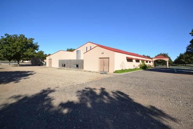 2703 Bates Street, Lubbock, TX 79415 (MLS #202103136) :: Lyons Realty