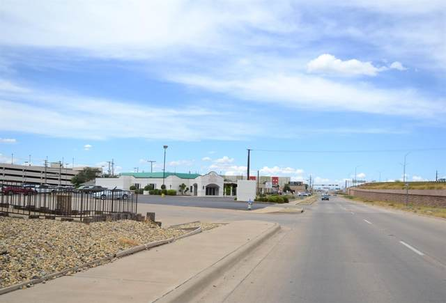4301 Marsha Sharp Freeway, Lubbock, TX 79407 (MLS #202103137) :: McDougal Realtors