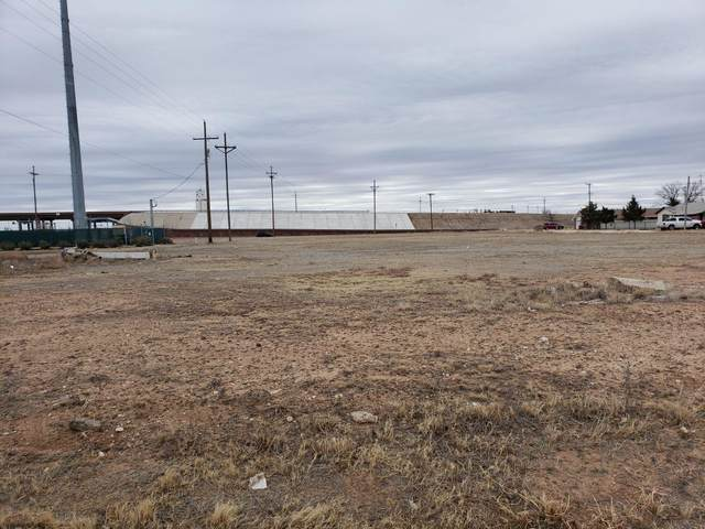 2908 Dimmitt Road, Plainview, TX 79072 (MLS #202103155) :: Lyons Realty
