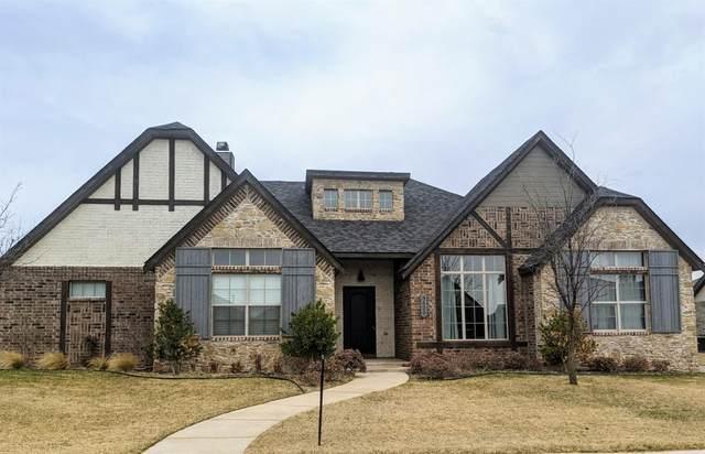 3620 133rd Street, Lubbock, TX 79423 (MLS #202103223) :: Reside in Lubbock | Keller Williams Realty