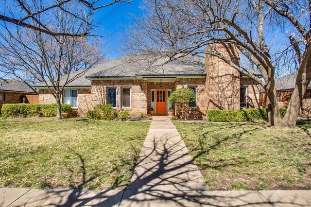 3804 95th Street, Lubbock, TX 79423 (MLS #202103228) :: The Lindsey Bartley Team