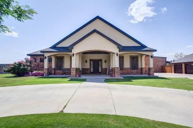 11308 Juneau Avenue, Lubbock, TX 79424 (MLS #202103232) :: Lyons Realty