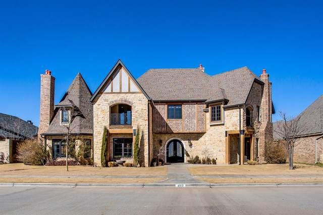 4912 115th Street, Lubbock, TX 79424 (MLS #202103234) :: McDougal Realtors