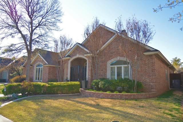 4605 99th Street, Lubbock, TX 79424 (MLS #202103250) :: Lyons Realty