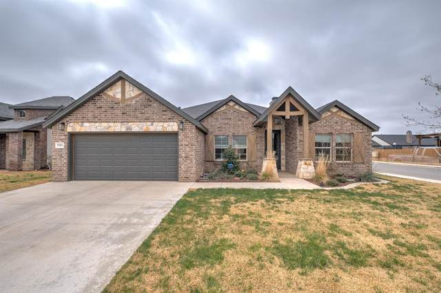 5703 115th Street, Lubbock, TX 79424 (MLS #202103280) :: Lyons Realty