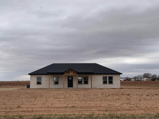 608 E County Road 3760, Slaton, TX 79364 (MLS #202103284) :: Stacey Rogers Real Estate Group at Keller Williams Realty