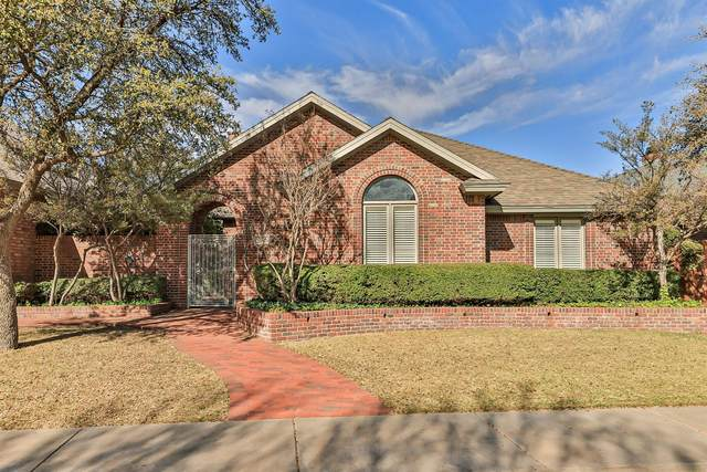 9110 York Place, Lubbock, TX 79424 (MLS #202103309) :: Lyons Realty