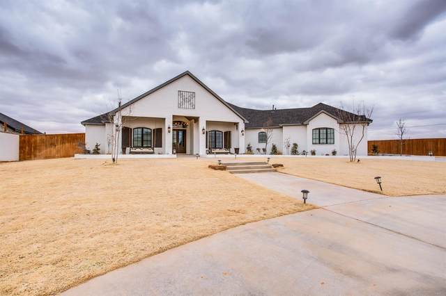 16602 County Road 1940, Lubbock, TX 79424 (MLS #202103321) :: The Lindsey Bartley Team