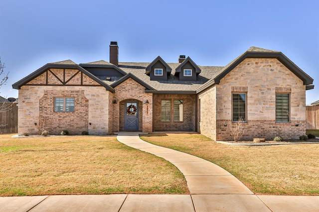 3907 137th Street, Lubbock, TX 79423 (MLS #202103324) :: Lyons Realty